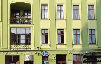budynek kancelarii notarialnej